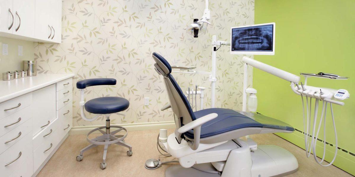 Salle de traitement_dentiste_Saint-Georges