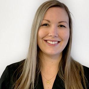 Marika Poulin Assistante dentaire